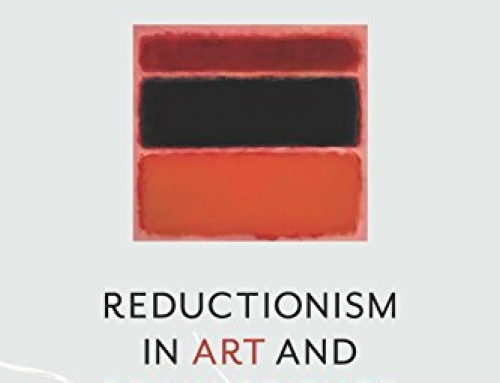 Review of Reductionism in Art and Brain Science: Bridging the Two Cultures