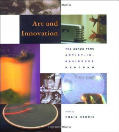 xerox parc: art and innovation