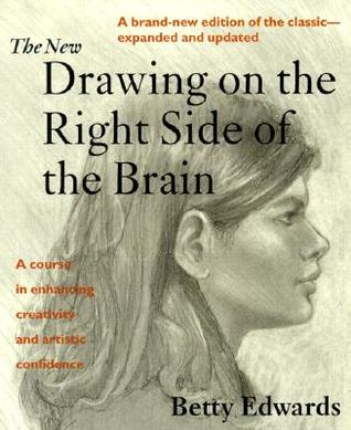 Betty Edwards Drawing from the right side of the brain