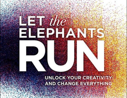 Let the Elephants Run: Unlock Your Creativity and Change Everything – Book review