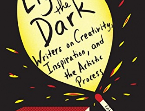 "Celebrated Authors Share Their Secrets To Creativity in ""Light the Dark"" (And We Can All Benefit!)"