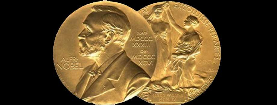 Nobel Peace Prize Medal 1986 What Makes Nobe...