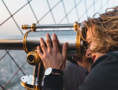 Want to Be More Creative? Try Honing Your Powers of Observation