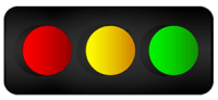 Decision Making Is Easy At A Red Or Green Light, But What About The Yellow  Light? An Aha Moment From A Coaching Client.