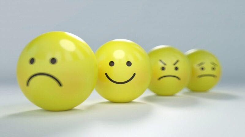 Do Positive or Negative Emotions Make You More Creative?